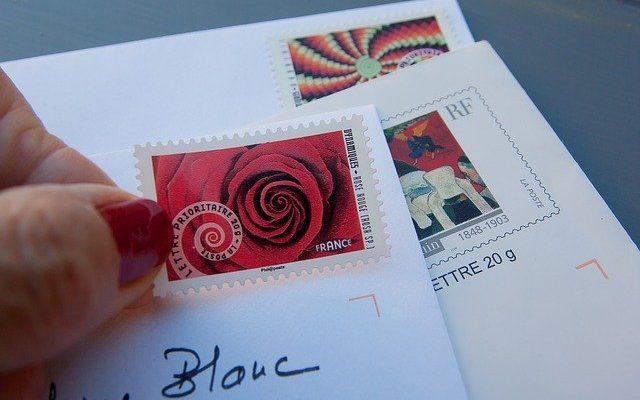 Comment faire changement adresse à la banque postale ?