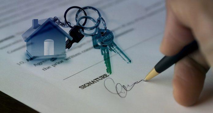 Comment annuler une offre d'achat immobilier