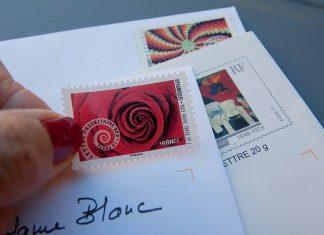 comment faire changement adresse banque postale
